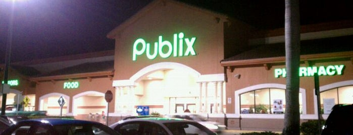 Publix Super Market at The Center of Bonita Springs is one of Top picks for Food and Drink Shops.