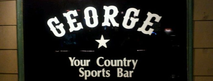 Houston's Best Sports Bars - 2012