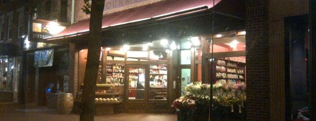 Gourmet Heaven is one of Yale Hangouts.