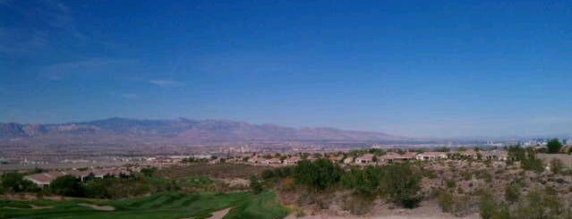The Revere Golf Club is one of Best places in Henderson, NV.