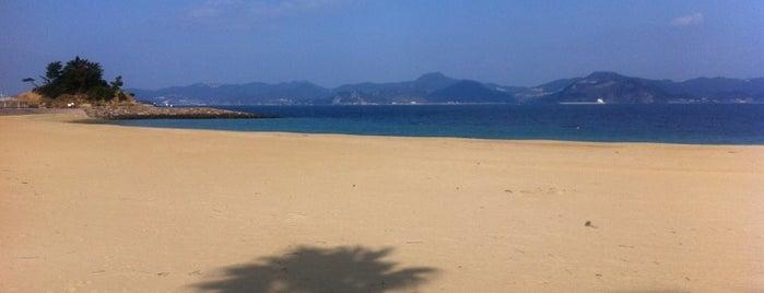コスタ・デル・ソル (伊王島海水浴場) is one of 長崎市 観光スポット.