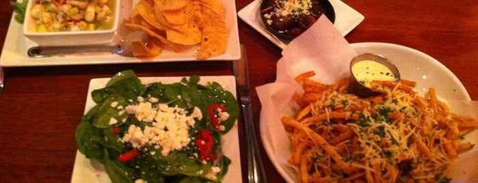 Firefly Tapas Kitchen & Bar is one of Vegas.