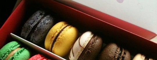 Levain Boulangerie & Pâtisserie is one of Cool KL.