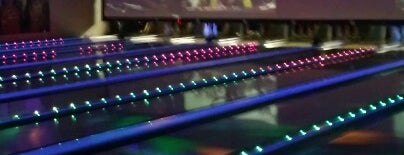 300 New York is one of Bowling Venue.