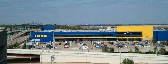 Shopping for Ikea bloomington minnesota