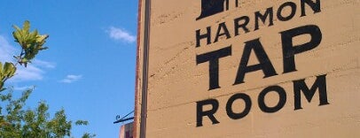 Harmon Tap Room is one of Tacoma's Best Beer.