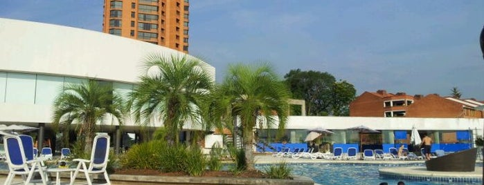Veranda is one of best places to visit in Asuncion, Paraguay.