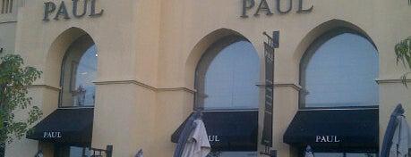 Paul Cafe كافيه باول is one of Explore Dubai.