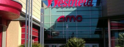 Westfield Plaza Bonita is one of I've been here.