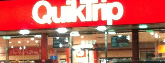 QuikTrip is one of All-time favorites in USA.