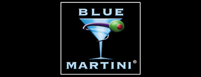 Blue Martini is one of Last visit 2012.