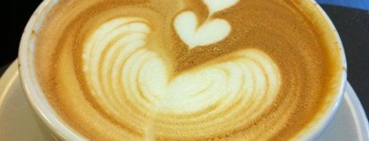 Joe The Art Of Coffee is one of Best Coffee Spots ( aka Killer Coffee).