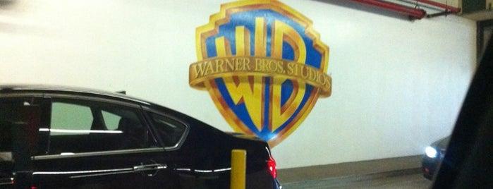 Warner Bros. Studios is one of los angeles.