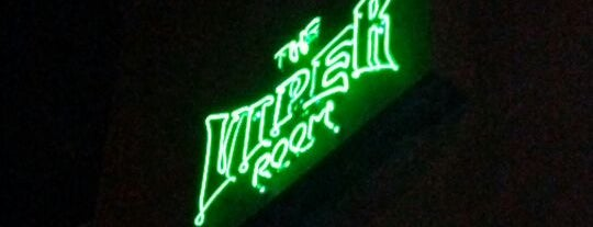 The Viper Room is one of Venues.