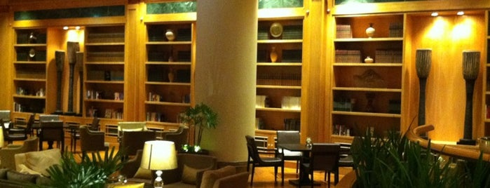 Sheraton Grande Sukhumvit Bangkok is one of The 20 best value restaurants in Bangkok (Part 2).