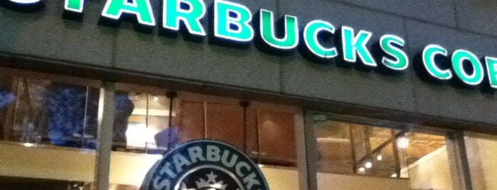Starbucks is one of All-time favorites in Chile.