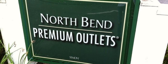 North Bend Premium Outlets is one of LIFE IN SEATTLE, WA!!.