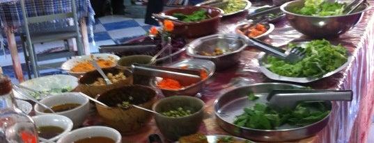 Vegetarian Thali Madhurya is one of São Paulo Vegan!.