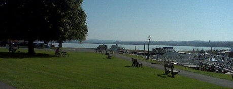 Onondaga Lake Park is one of The Best of Syracuse #visitUS.