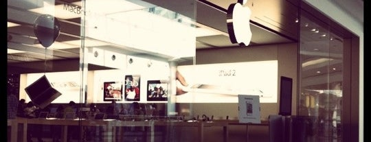 Apple Store is one of All Apple Stores in Europe.
