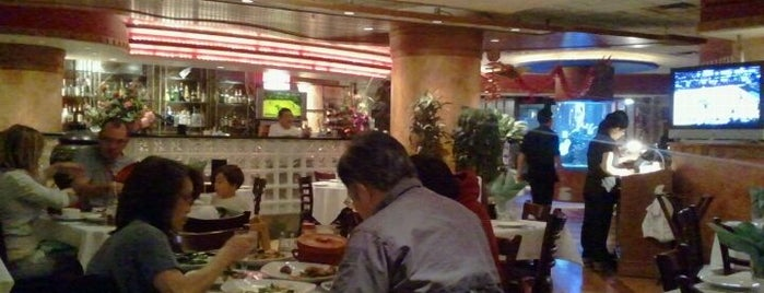 Golden Buddha is one of Restaurants to try.