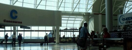 Flughafen Charlotte (CLT) is one of Airports in US, Canada, Mexico and South America.
