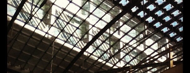 Berlin Hauptbahnhof is one of I Love Berlin!.