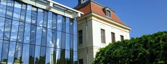 Jewish Museum Berlin is one of Lange Nacht der Museen 2012.