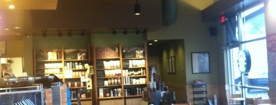 Starbucks is one of Must-visit Coffee Shops in Nashville.