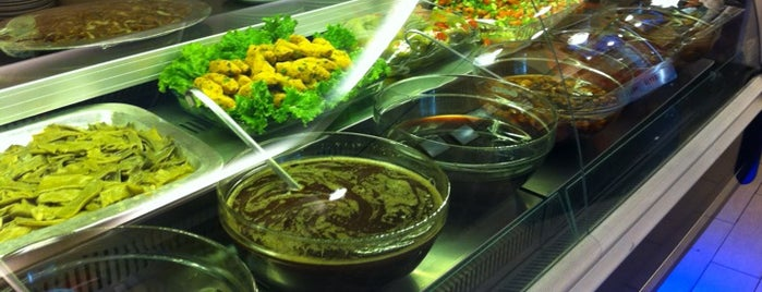 Abdulkadir Restaurant is one of Must-visit Food in Istanbul.