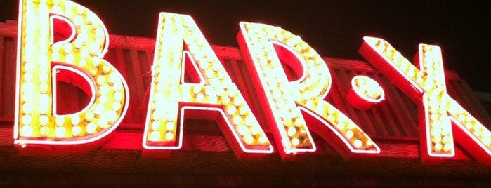 Bar X is one of Best Bars in Salt Lake.