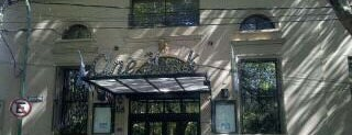 Cine Teatro York is one of Mi barrio.