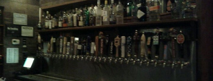 Spitzer's Corner is one of NYC Beer Bars.