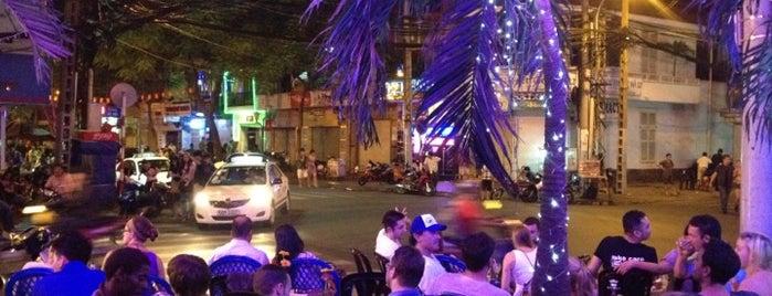 Go 2 Bar is one of Khu Tây Balo.