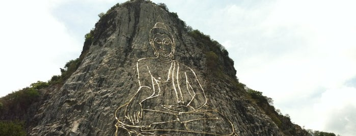 Buddha Mountain is one of พี่ เบสท์.