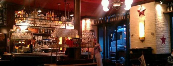 Café du Centre is one of เที่ยวช้อปปิ้ง Paris!.