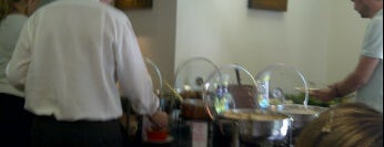 Shambala is one of Top picks for Restaurants.