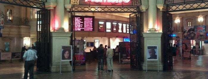 Movies @ Montecasino is one of Cineplexes.
