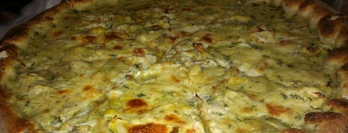 Artichoke Basille's Pizza & Bar is one of Must-visit Food in New York.
