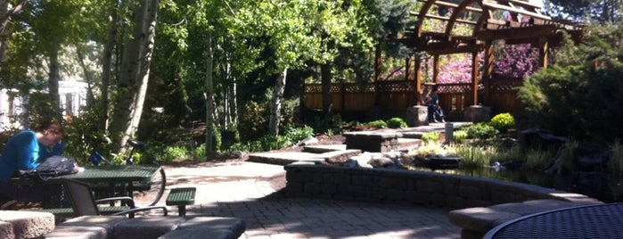 Ricks Gardens is one of Things to do while in Rexburg.