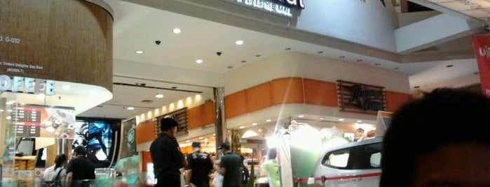 Plaza Low Yat is one of Cool KL.