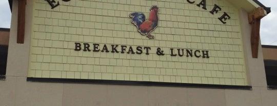 Egg Harbor Cafe is one of Best Restaurants.