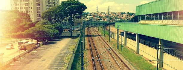 Estação Guilhermina-Esperança (Metrô) is one of Linha 3 - Vermelha do Metrô de São Paulo.