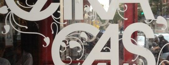 Caracas Arepa Bar is one of NYC Food.