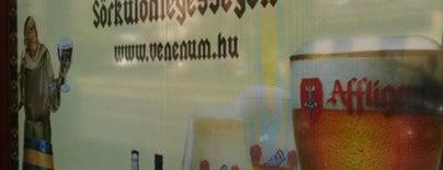 VENENUM Belga Sörök Boltja is one of Legjobb cseh, belga és kézműves sörök!.