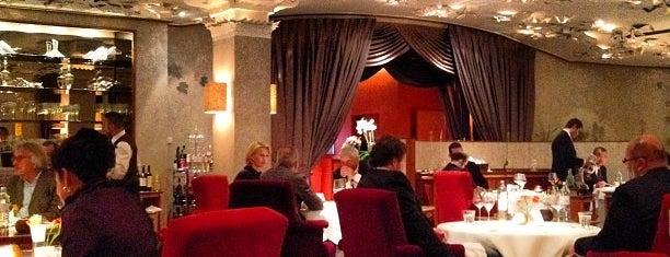 Restaurant Steirereck is one of 36 hours in...Vienna.