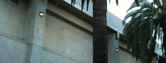 John Wayne Airport (SNA) is one of Places from the reporting trail.