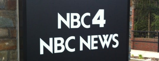 NBC News Washington Bureau is one of NBC Politic Badge.