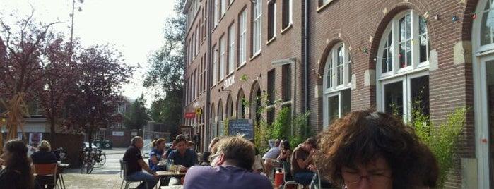 Studio/K is one of My favorites in Amsterdam.