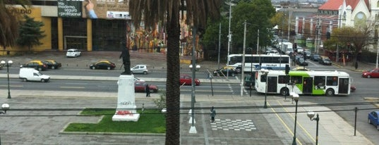 Portal El Llano is one of Shopping en Stgo..